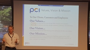 PCI's CX Journey